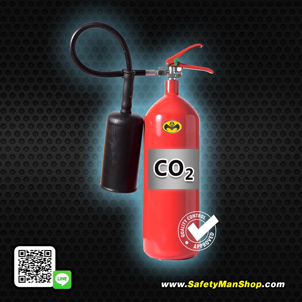 ถังดับเพลิง ประเภท c